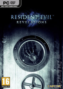 Resident Evil: Revelations (PC Download)