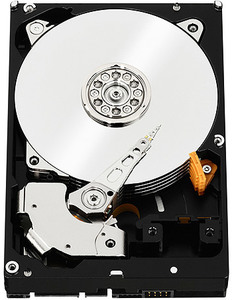 Western Digital Black 1TB Hard Drive (Store Pickup)