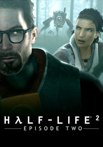 Half Life 2: Episode 2 (PC Download)