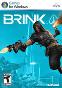 Brink Complete Pack (PC Download)