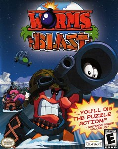 Worms Blast (PC Download)