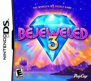 Bejeweled 3 (Nintendo DS)
