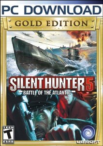 Silent Hunter 5: Battle of the Atlantic Gold Edition (PC Download)