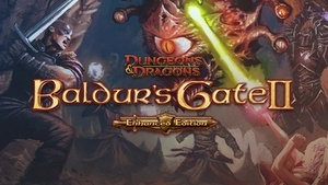 Baldur's Gate II Enhanced Edition (PC Download)
