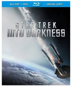 Star Trek Into Darkness (Blu-ray) - preorder