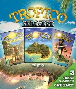 Tropico Reloaded (PC Download)