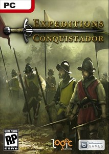 Expeditions: Conquistador (PC Download)