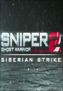 Sniper: Ghost Warrior 2 Siberian Strike (PC DLC)