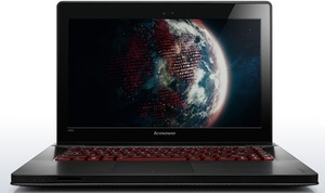 Lenovo IdeaPad Y410p 59369921 Core i7-4700MQ, HD+ 900p, GeForce GT 750M 2GB, 8GB RAM