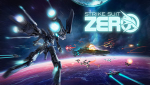 Strike Suit Pack (PC Download)