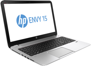 HP Envy 15t Quad Core i7-4722HQ, GeForce GT 950M, Win 7