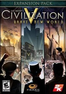 Sid Meier's Civilization V: Brave New World (PC/Mac Download)