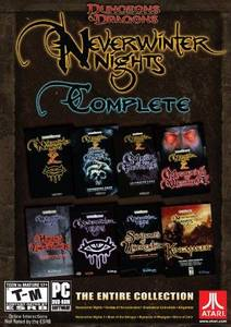 Dungeons & Dragons Neverwinter Nights Complete (PC Download)