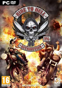Ride to Hell: Retribution + Cook's Mad Recipe DLC (PC Download)