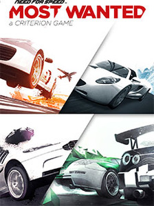 Need for Speed Most Wanted Complete DLC Bundle (PC DLC)