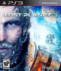 Lost Planet 3 (PS3) - Pre-owned