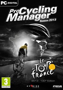 Pro Cycling Manager 2013 (PC Download)