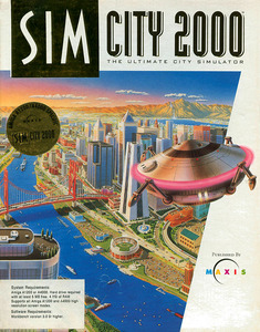 SimCity 2000 Special Edition (PC Download)