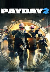 Payday 2 (PC Download)