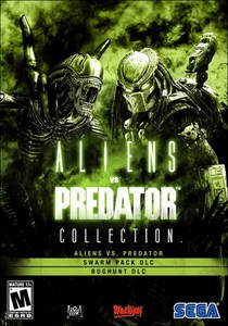 Alien vs Predator Collection (PC Download)