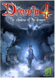 Dracula 4: The Shadow of the Dragon (PC Download)