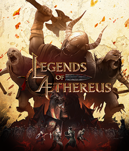 Legends of Aethereus (PC Download)