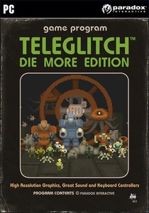 Teleglitch: Die More Edition (PC Download)