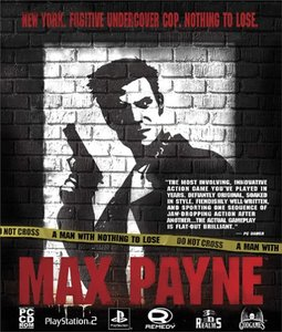 Max Payne (PC Download)