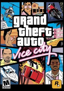 Grand Theft Auto: Vice City (PC Download)