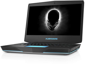 Alienware 14 Haswell Core i7-4900MQ (4th gen), Full HD 1080p, 16GB RAM, 512GB SSD, GeForce GTX 765M, Blu-ray
