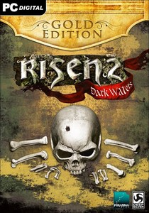 Risen 2: Dark Waters Gold Edition (PC Download)