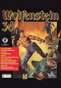 Wolfenstein 3D (PC Download)
