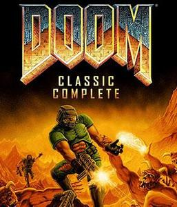 Doom Classic Complete (PC Download)