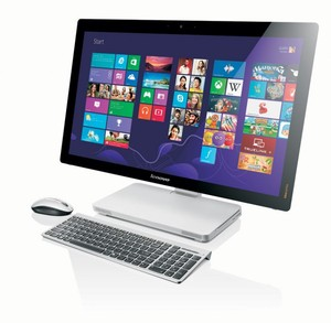 Lenovo IdeaCentre A730 57315193 27-inch All-in-One Core i7-4700MQ, 1440p, GeForce GT 745M, Blu-ray