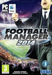 Football Manager 2014 (PC Download)