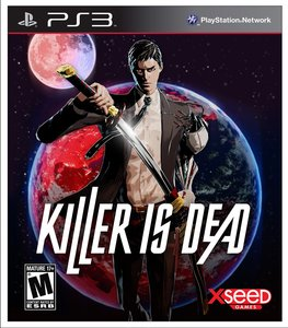 Killer is Dead (PS3)