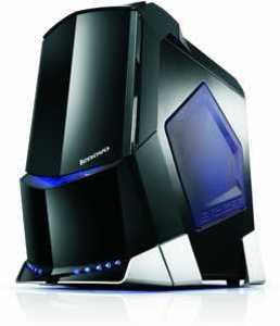 Lenovo Erazer X700 57315580 Quad Core i7-970X, Radeon HD 8950 3GB Dual Slots, 32GB RAM, Blu-ray