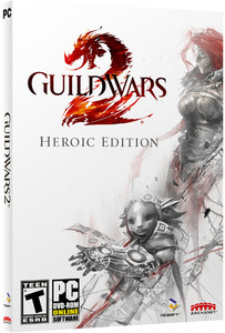 Guild Wars 2: Heroic Edition (PC Download)