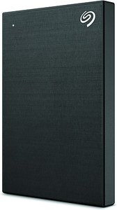 Seagate Backup Plus Slim 2TB External Hard Drive STDR2000100