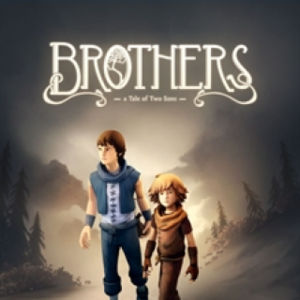 Brothers: A Tale of Two Sons (PC Download)