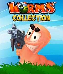Worms: Collection (PC Download)