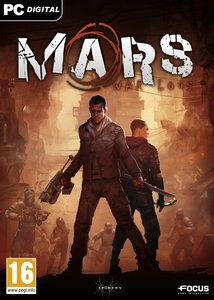 Mars War Logs (PC Download)