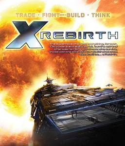 X Rebirth (PC Download)