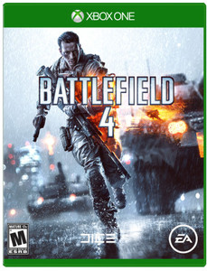 Battlefield 4 (Xbox One Download)