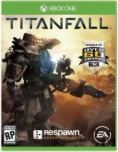 Titanfall (Xbox One Voucher)