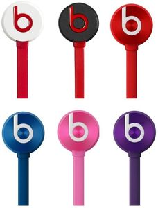 Beats by Dre urBeats Earbud Headphones (Refurbished)