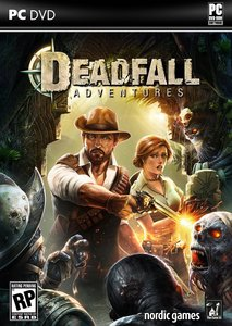 Deadfall Adventures (PC Download)