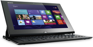 Sony VAIO Duo 11 Touchscreen Ultrabook Core i7-3537U, 8GB RAM, 256GB SSD, Full HD 1080p IPS