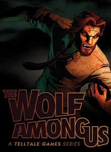The Wolf Among Us (PC Download)