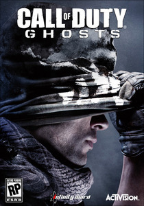 Call of Duty: Ghosts (EU PC Download)